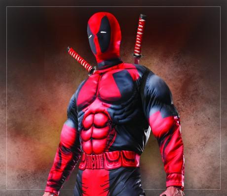 Deadpool Costumes